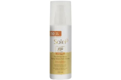 Gamme solaire SoleilSP - 1
