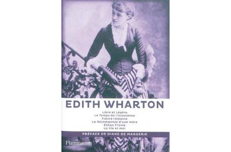 Anthologie Edith Wharton - 1