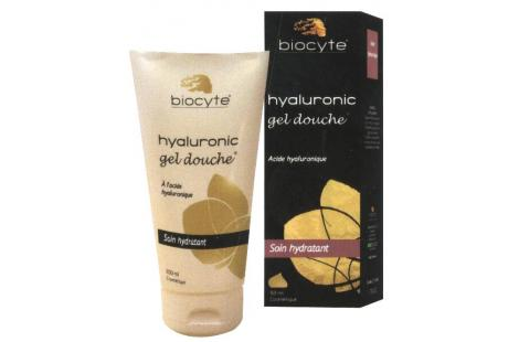 Hyaluronic gel douche - 1