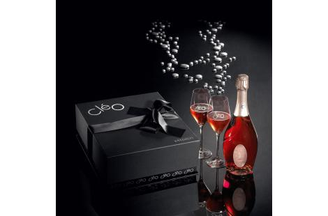 Coffret champagne Esterlin