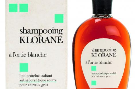 1970 ortie shampooing