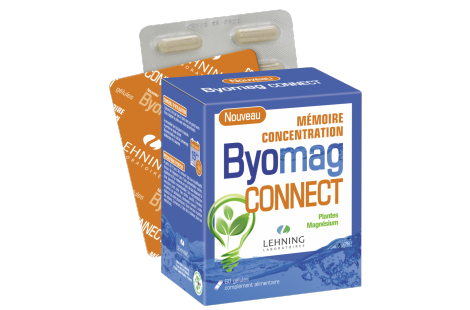 Byomag Connect