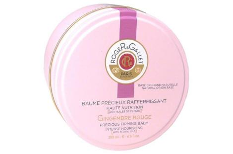gingembre rouge