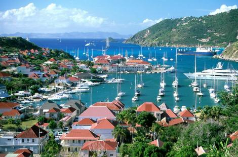Saint-Barth C-Gustavia