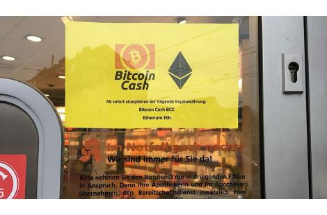 Bitcoins DUSSELDORF