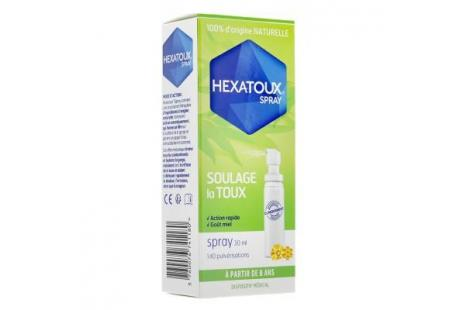 Spray Hexatoux