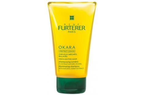 Shampooing Okara Protect color - 1